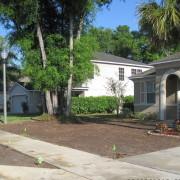 St. Augustine, Zoysia, Bermuda BahiaTurf grass sod replcement Sandford DeLand Palm Coast plant tree sod paver mulch rock