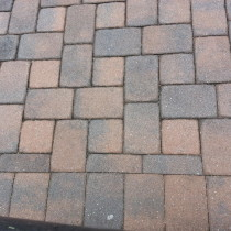 Paver driveway by design deland sanford palm coast
